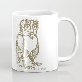 Bubo Coffee Mug
