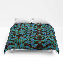Mind Mapped Comforters