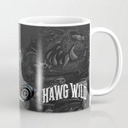 Hawg Wild Coffee Mug