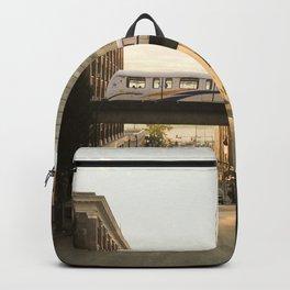 Morning Train Backpack