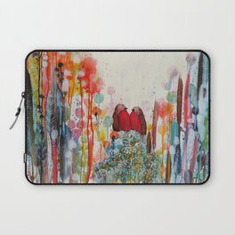 been loving you for always Laptop Sleeve