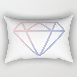 Shining Diamond - Carat Rectangular Pillow