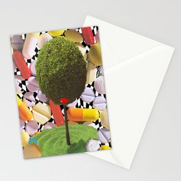 treeism Stationery Cards