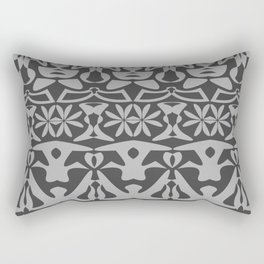 Pattern #40 Rectangular Pillow