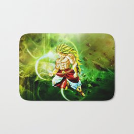 Broly Legendary Bath Mat