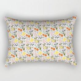 Waiting for Summer Rectangular Pillow