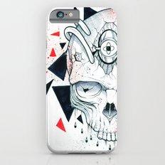 Tek Skull  iPhone 6s Slim Case
