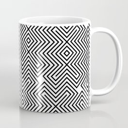 Op Art 24 Coffee Mug