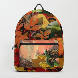 Horns of Plenty Backpack