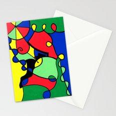 Print #11 Stationery Cards
