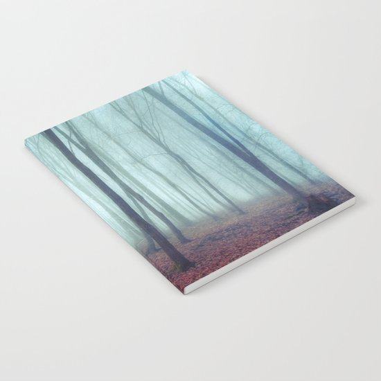 No Noize - Silent Forest Notebook