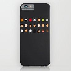 Famous Capsules - Halloween Serie iPhone 6s Slim Case