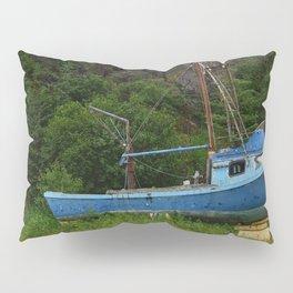 Stranded in Seldovia Pillow Sham