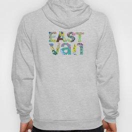 East Van colour Hoody