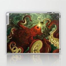 The Indrigan Beast Laptop & iPad Skin