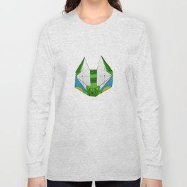 Space cat Joe Long Sleeve T-shirt
