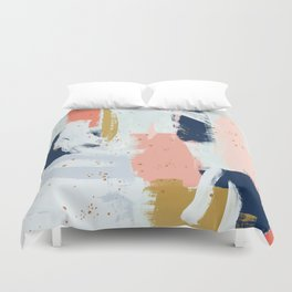 Beneath the Surface 2 Duvet Cover