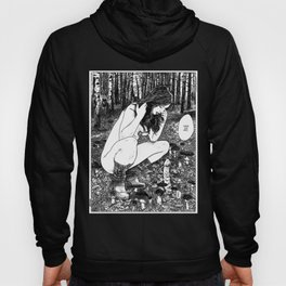 asc 414 - La trouvaille (There you are!…)  Hoody