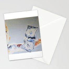 Nirvana Stationery Cards