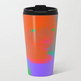 Robot Boy Travel Mug