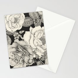NATURE IN SEPIA Stationery Cards