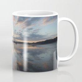 Surfers and Sunsets Coffee Mug