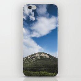 Landscape Waterton Rolling Hills iPhone Skin