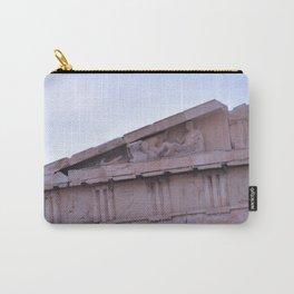 Parthenon Pediment Carry-All Pouch