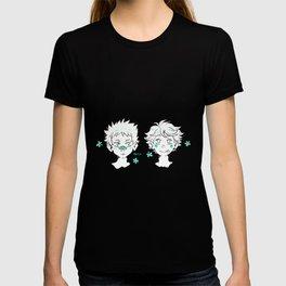 Smol Iwaoi  T-shirt