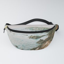 Pacific Highway Lighthouse II Fanny Pack