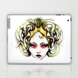 Medusa Gorgon Laptop & iPad Skin