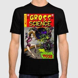 Gross Science T-shirt