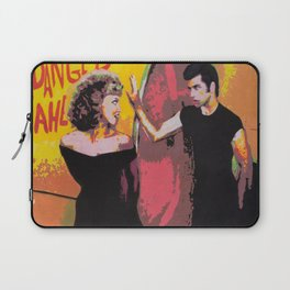 Danny and Sandy Laptop Sleeve