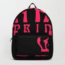 Bdsm Gift Backpack