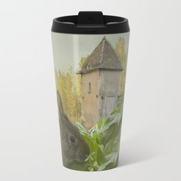 Peter Travel Mug