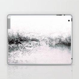 SNOWDREAMER WHITE Laptop & iPad Skin