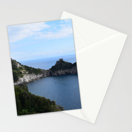 costa d'amalfi Stationery Cards