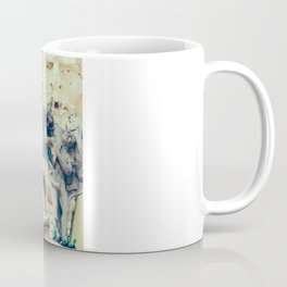 Come to me, I'll rest your soul Coffee Mug