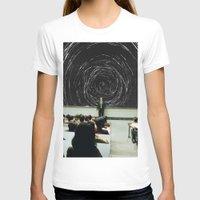 study T-shirts featuring study by Ashley Moye