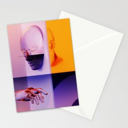 Reveal Stationery Cards