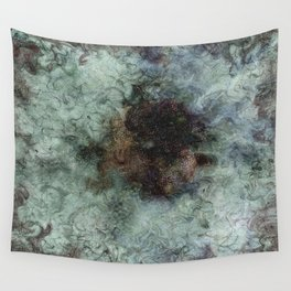 Decomposed Emotion Wall Tapestry