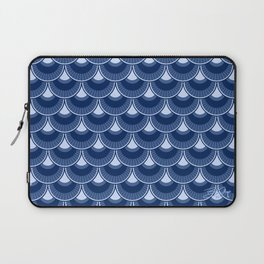 Koi Nobori Magoi Laptop Sleeve