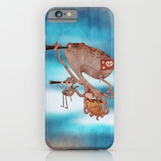 Pirates iPhone 6s Slim Case
