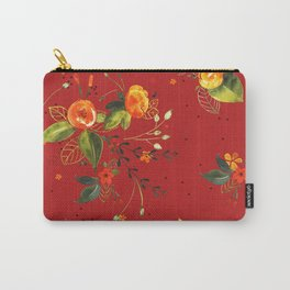 Pattern Oralea Carry-All Pouch