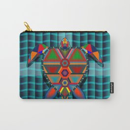 Clumsy on land Gracious at sea Carry-All Pouch