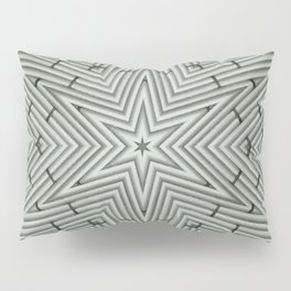 Bamboo Star Pillow Sham