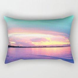 Tropical Tropical Rectangular Pillow