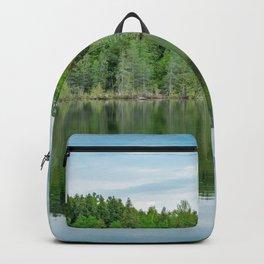 Palmerston Lake Backpack