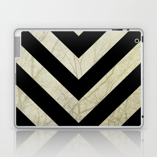 Bold Laptop & iPad Skin