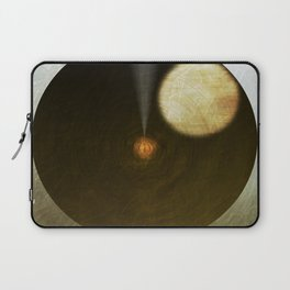 Timed Laptop Sleeve